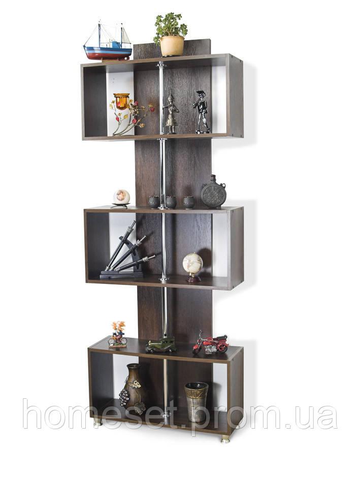Книжный шкафчик Модус М-1