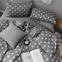 Постельное белье Очарование 100% хлопок, Евро +, кровать 2.2м