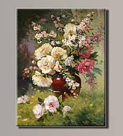 Картина HolstArt Натюрморт живопись 41*54 см арт.HAS-212