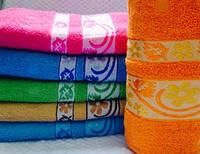 Мягкое плотное банное полотенце, 140*70 Венгрия