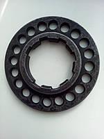 Фланец шестерни ТНВД Д30-1111167 (Т-40, Д-144) шлицевой