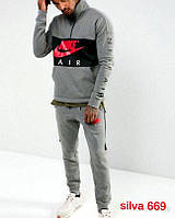 Супер новинка! Мужской спортивный костюм Nike (весна)
