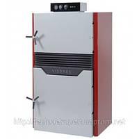 Твердотопливный котел Hefaistos P1 (100кВт) 7 секций