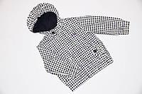 Детская Куртка демисезонная ветровка на девочку Zara 18-24 месяца 86 см