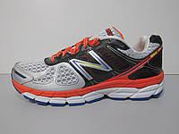 Кроссовки мужские ( 30.5 см 47р ) New Balance Men's Stability Running Shoes M860WR4 (оригинал), фото 1