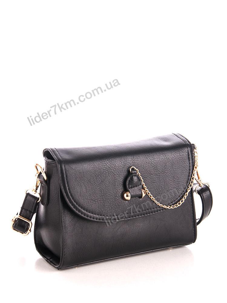 9fd90519b006 Купить женскую сумку лак клатч лаковый Lucky bags F2631 из кожзама ...