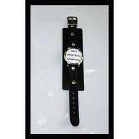 Браслет кожаный под часы Scappa WB-33