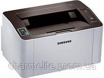 Пpинтер А4 Samsung SL-M2020W c Wi-Fi