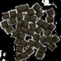 Чипсы из черного шоколада, фото 1