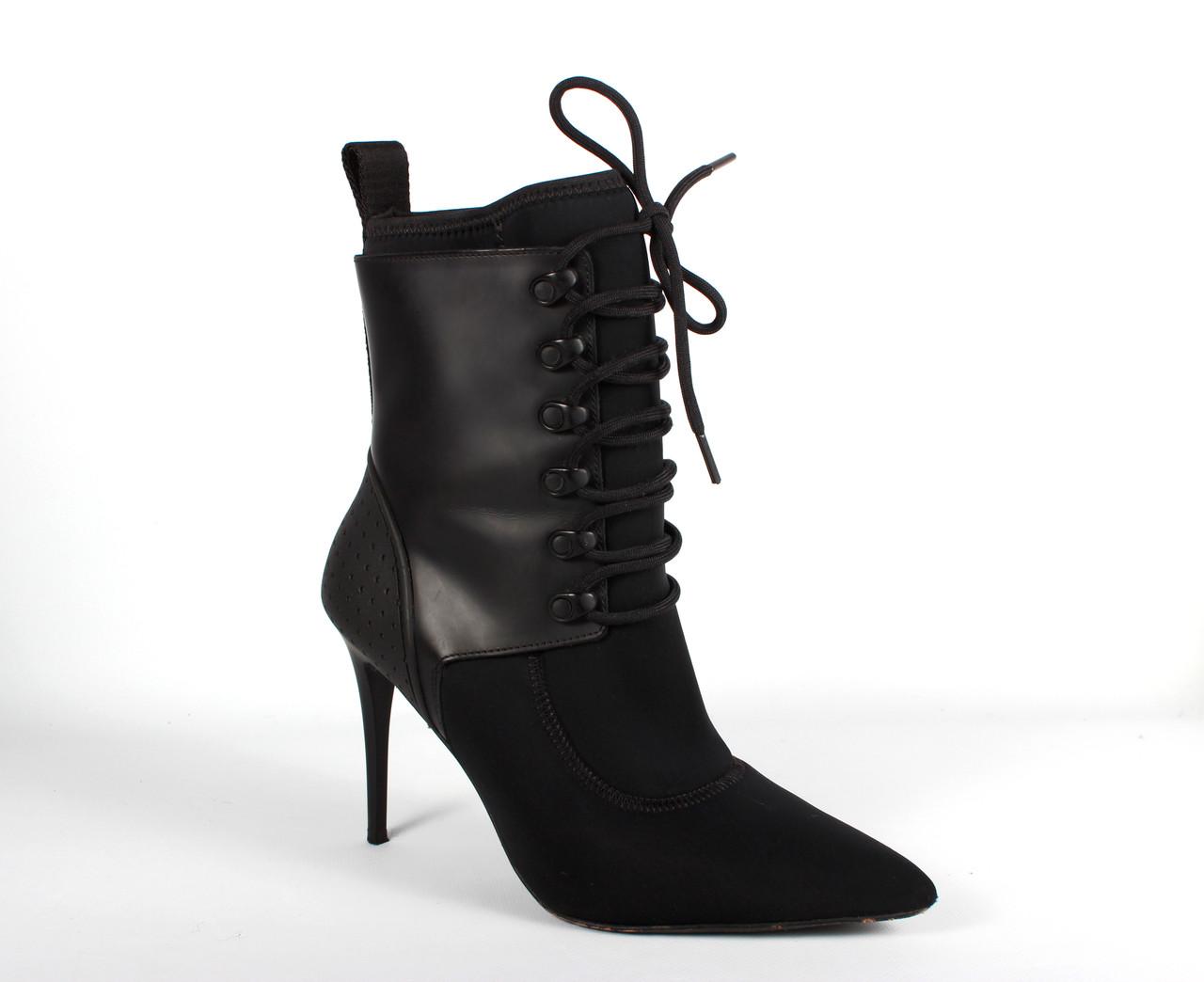 Купить ботинки H M Alexander Wang в комиссионном магазине Киев ... 1e482c7fda4