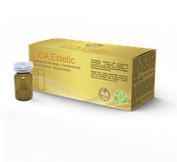 Сыворотка для лица  «Экспресс – Омоложение»,  упаковка 10 ампул х 2 мл.