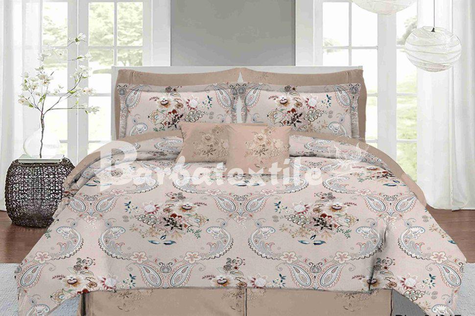 Комплект постельного белья Голд бязь (2-х спальный)