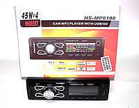 Автомагнитола MP3 в стиле Pioneer HS-MP6100 4x45W