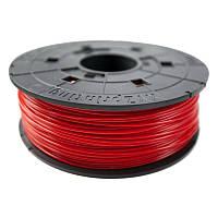 ABS-пластик XYZprinting для 3D-принтера 1.75мм/0.6кг Red (RF10XXEU03B)