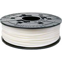 ABS-пластик XYZprinting для 3D-принтера 1.75мм/0.6кг White (RF10XXEUZZE)