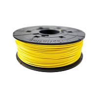 ABS-пластик XYZprinting для 3D-принтера 1.75мм/0.6кг Yellow (RF10XXEUZXB)