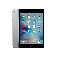 Apple iPad mini 4 128GB Wi-Fi Space Gray (MK9N2RK/A)