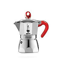 Гейзерная кофеварка BIALETTI DAMA VANITY 3TZ