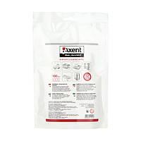 Салфетки для пластиковых поверхностей Axent 5311 влажные, сменный блок 100шт