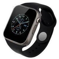 Смарт - часы SMART WATCH A1 (Buy Apple Watch Series 3 iWatch) black