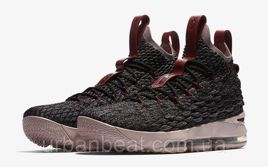 3a1ecbb5 Баскетбольные кроссовки Nike Lebron 15
