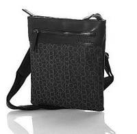 Calvin Klein сумка планшетка мужская