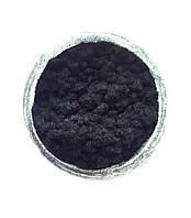 Черная Флок-пудра, бархатная пудра (пыльца, ворса) 15 мл №32, фото 1