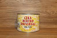 Воск самополирующийся, Cera Universal, 0.5 litre, Borma Wachs