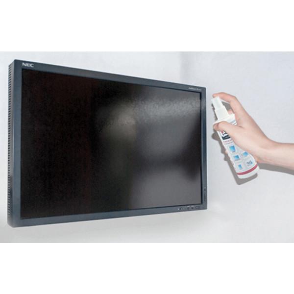 Спрей для очистки экранов, 250мл