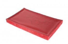Воск красный для прививки пластина 1,25 кг