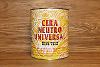 Воск самополирующийся, Cera Universal, 1 litre, Borma Wachs