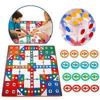 Дети Сканирование Мат Родитель-ребенок Одеяло Рабочий стол Большие полеты в шахматы цвет