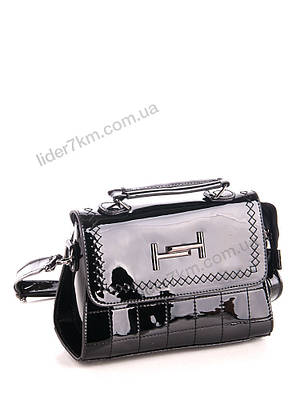 c70b640efdd0 Купить женскую сумку лак клатч лаковый Lucky bags 2016-67 кожзама со ...