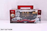 Детская игрушка  Поезд батар 0659 PLAY SMART