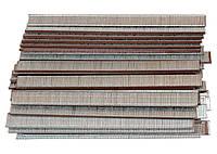 Цвяхи для пневматичного нейлера, довжина - 50 мм, ширина - 1,25 мм, товщина - 1 мм, 5000 шт. MTX