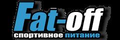 """Магазин спортивного питания """"Fat off"""""""