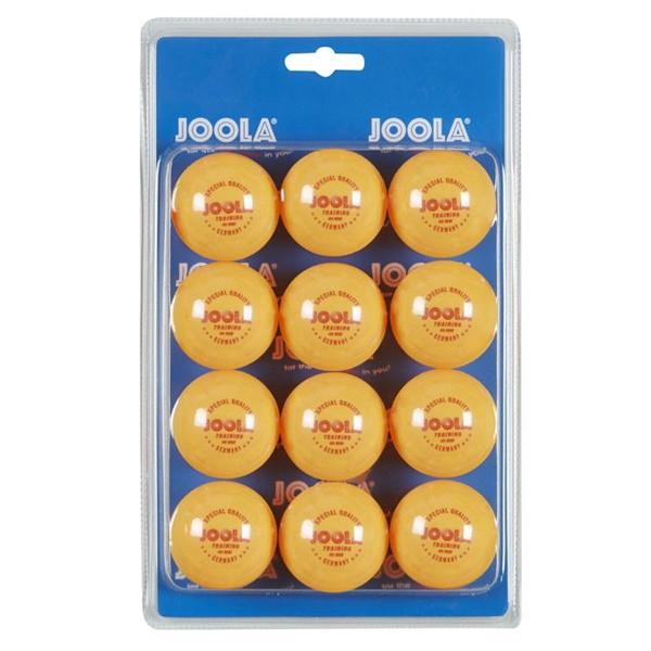 Мячи для настольного тенниса Joola 12 шт 44255
