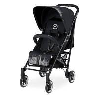 Прогулочная коляска Cybex Callisto Stardust Black