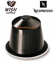 Nespresso Roma Тубус 10 капсул (Int=8; V=25-40мл)