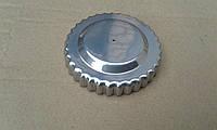 Пробка бака Иж металл , фото 1