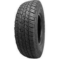 Літні шини Triangle TR292 225/75 R16 108Q