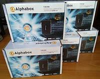 Т2 Alphabox T24M