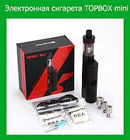Электронная cигарета TOPBOX mini
