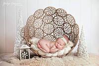 Підготовка дитячого ліжечка для малюка