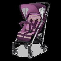 Прогулочная коляска Cybex Callisto Princess Pink