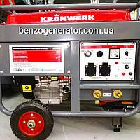 Kronwerk LK 210Е Сварочный генератор, 94679