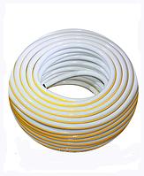Шланг 9мм Газовый белый evci plastik 50м