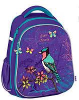 Рюкзак Kite K18-731M-2 Sweet dreams школьный каркасный детский для девочек 39см* 29см * 17см