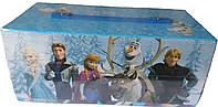 """Набор для детского творчества """"Frozen"""" 54 предмета FR-54"""