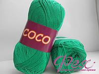 Пряжа хлопковая Vita cotton Coco ( Вита коттон Коко ) №4311